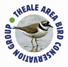 Logo: Theale Area Bird Conservation Group
